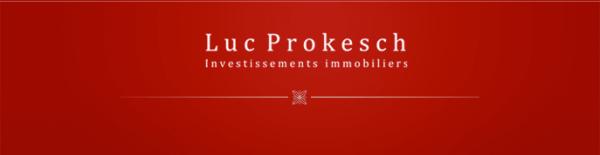 Agence immobilière Luc Prokesch