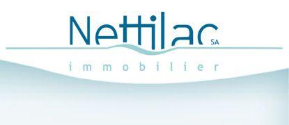 NETTILAC - Appartements et studios meublés